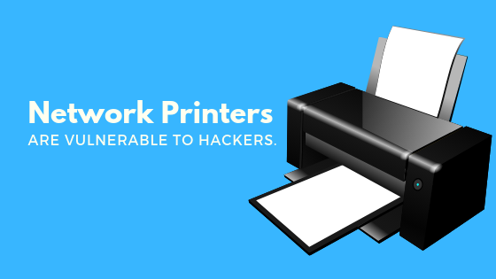 printer exploitation